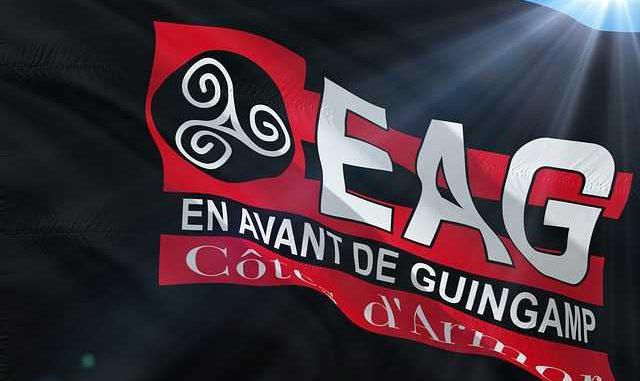 Ligue1. Toulouse Guingamp sous haute pression