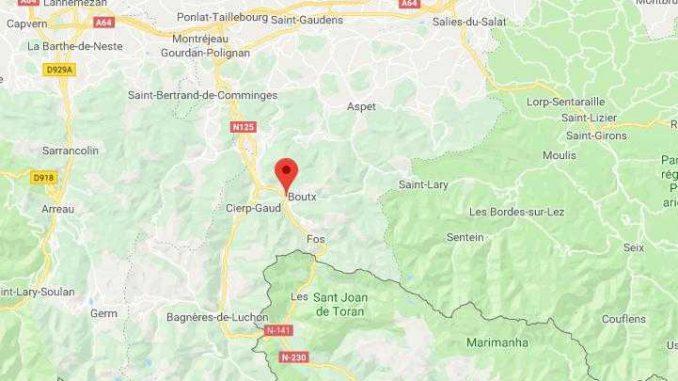 Polémique autour de la fermeture du tunnel de Saint Béat