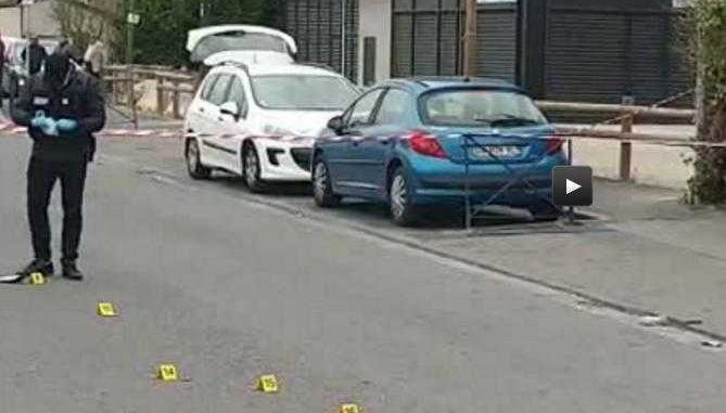 fusillade Toulouse images