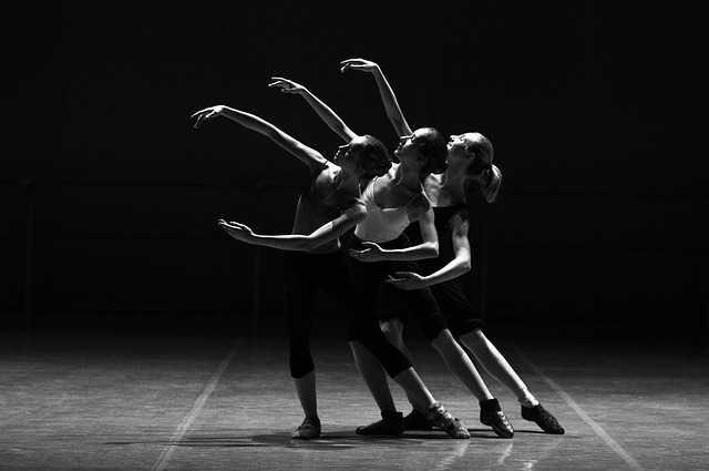 4 Nouvelles Etoiles au ballet du Capitole de Toulouse