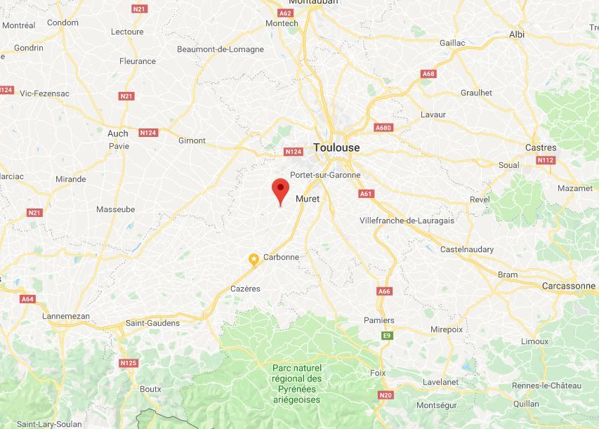 5e mort à l'EHPAD près de Toulouse