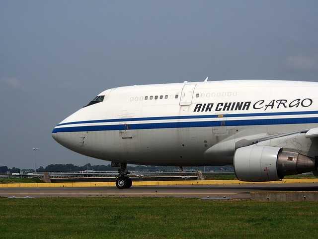 Airbus la commande chinoise a été gonflée par des contrats existants