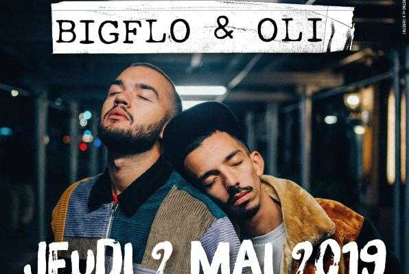 BigFlo et Oli en concert jeudi 2 mai à Toulouse (1)