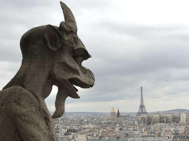 Carole Delga annonce une aide exceptionnelle pour Notre-Dame de Paris