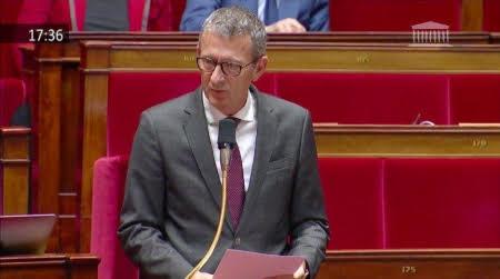 Le député Lagleize en mission pour le gouvernement Philippe