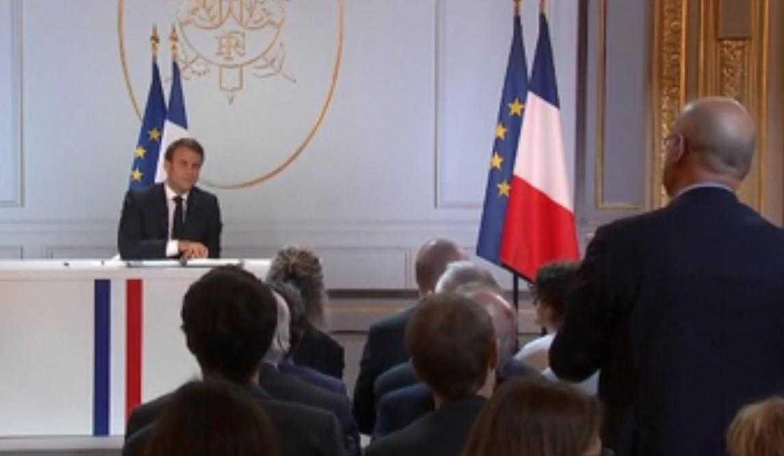 Macron : Impôts, retraites, décentralisation... 5 annonces à retenir
