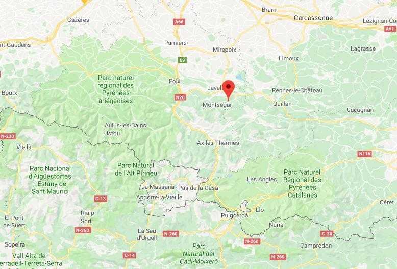 Un chercheur de champignons égaré en Ariège retrouvé en hypothermie