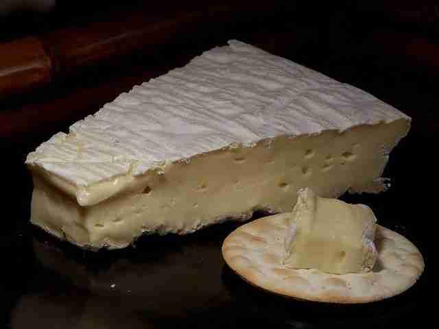 Listeria. Rappel de fromages