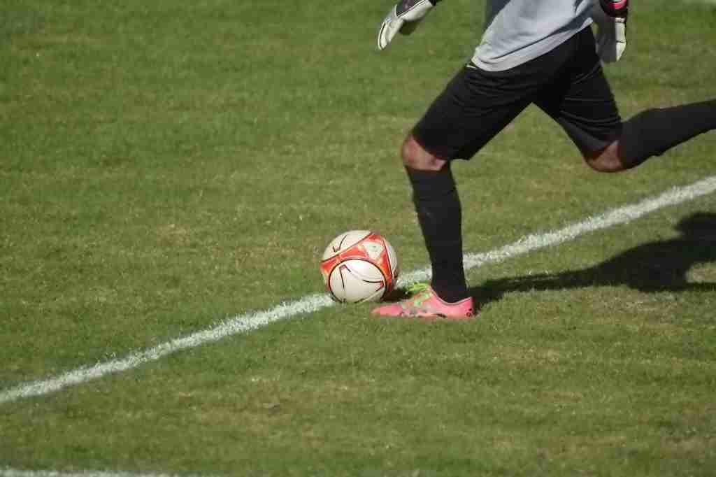 Football. Rodez jouera en ligue 2