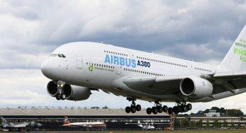 Airbusfête ses 50 ans
