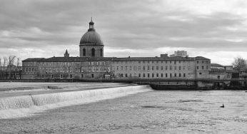 La Garonne en alerte vigilance crue y compris à Toulouse