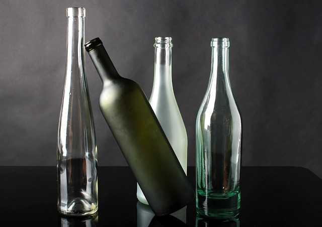 La consigne des bouteilles en verre expérimentée à Toulouse