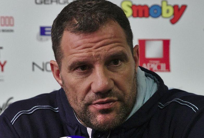 Laurent Labit rejoint l'équipe de France de Rugby (1)