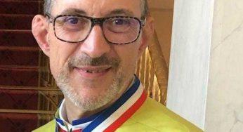 Muret. Eric Fabre Meilleur ouvrier de France