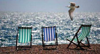 Pavillon bleu, bonne qualité des plages d'Occitanie