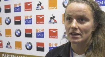 Rugby. les Toulousaines vice championne de France