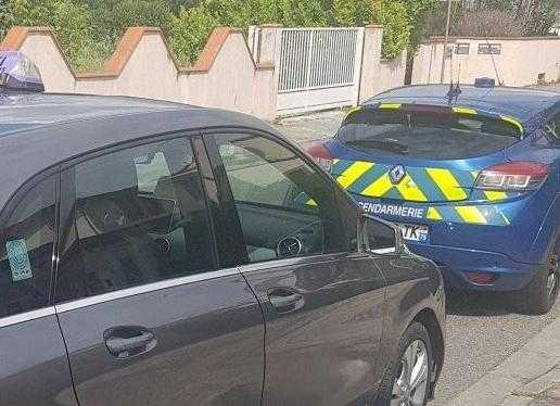 Toulouse, positif à la drogue, un jeune conducteur arrêté pour grand excès de vitesse (1)