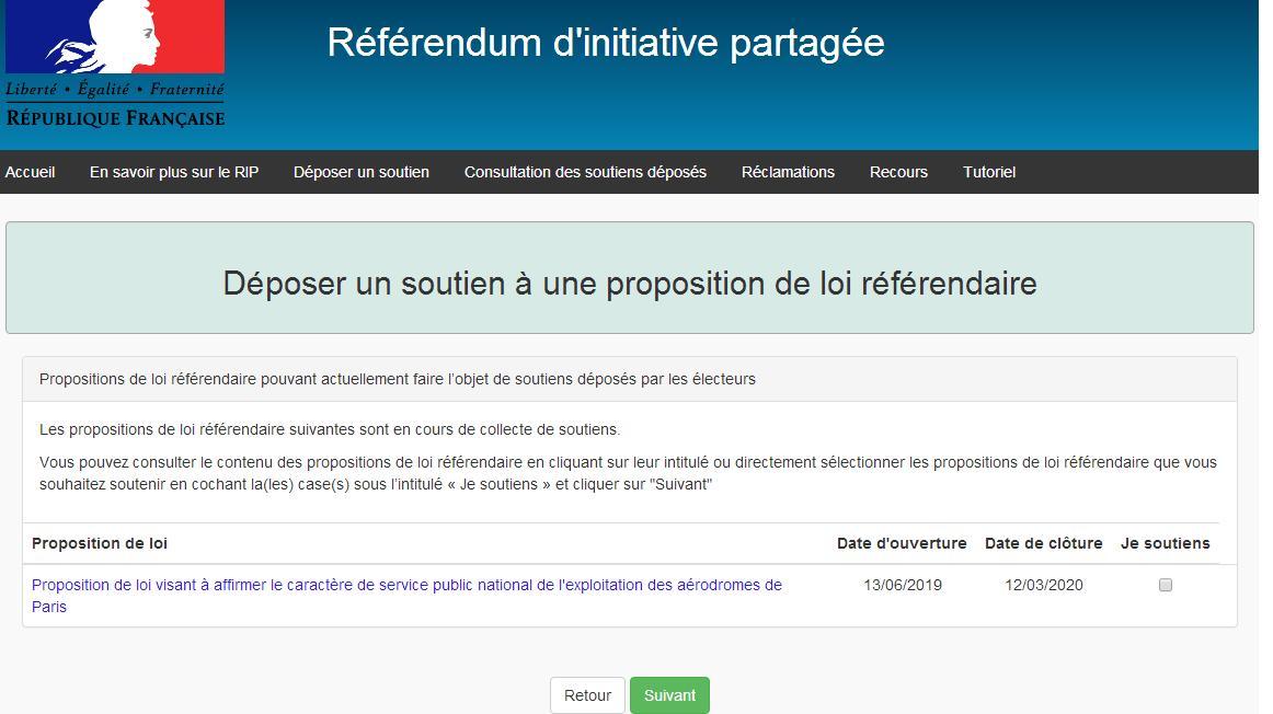 à Toulouse aussi on peut voter pour le 1er Référendum d'Initiative Partagée