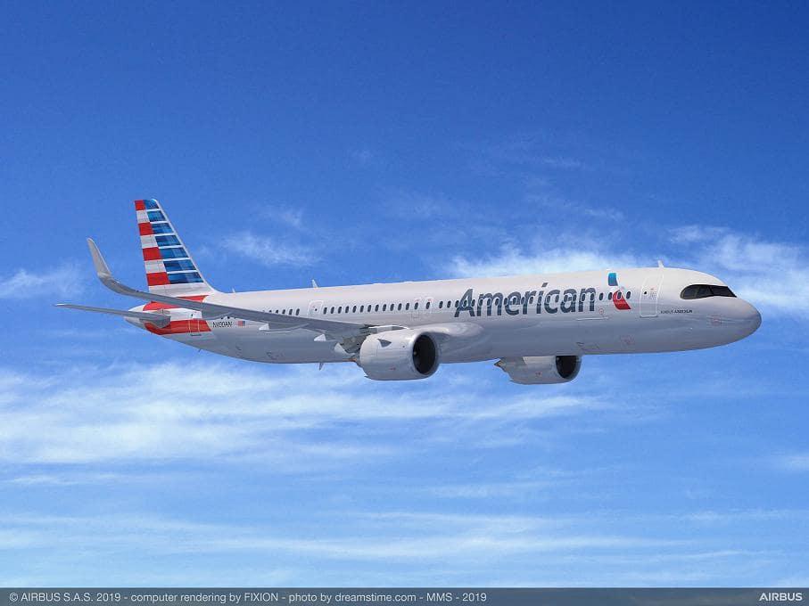 Airbus engrange 100 commandes de son nouveau A321 XLR