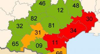 Alerte à la pollution vendredi sur Toulouse
