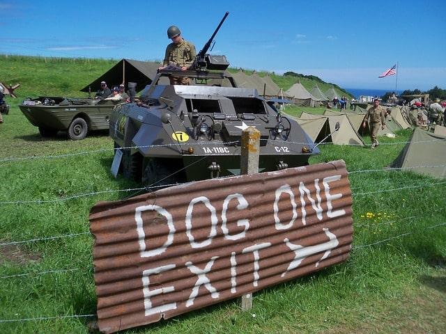 Débarquement en Normandie, D Day, opération Overlord, guerre des Haies : ce qu'il faut savoir