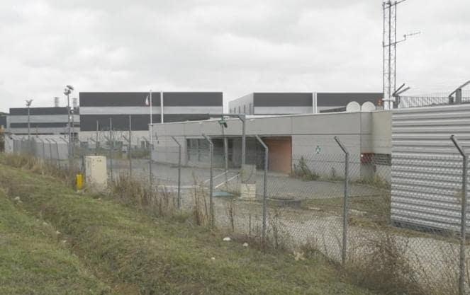 En 2018, 13 enfants ont été emprisonnés au centre de rétention de Toulouse Cornebarrieu