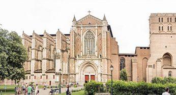Et si la cathédrale Saint Etienne de Toulouse brûlait ?