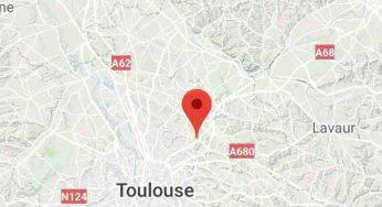 Un mort dans un carambolage à Castelmaurou entre Albi et Toulouse