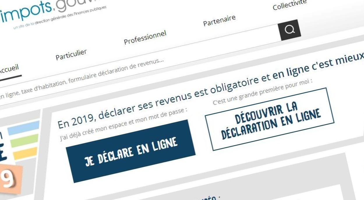 Impôts. Tarn, Hautes Pyrénées, Tarn et Garonne : 48h de plus pour déclarer ses revenus