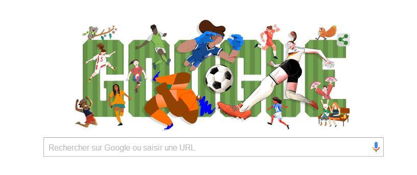 La Coupe du monde féminine de football débute en France mais pas à Toulouse