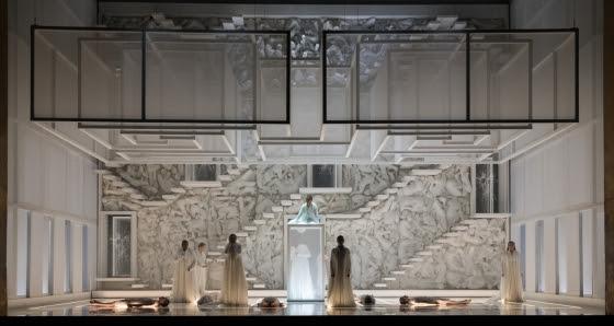 Le Théâtre du Capitole de Toulouse reçoit le Prix Claude Rostand-min