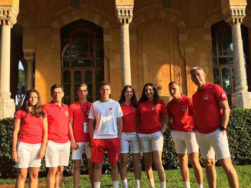Les jeunes toulousains remportent les tournois de Rugby et de basket aux Jeux Internationaux de la Jeunesse