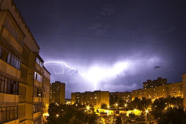 Météo Toulouse, soleil puis orages-min