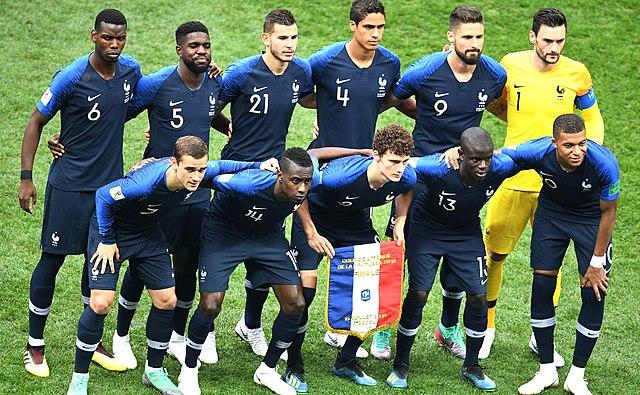 Non la France ne jouera pas en Andorre sur un terrain enneigé