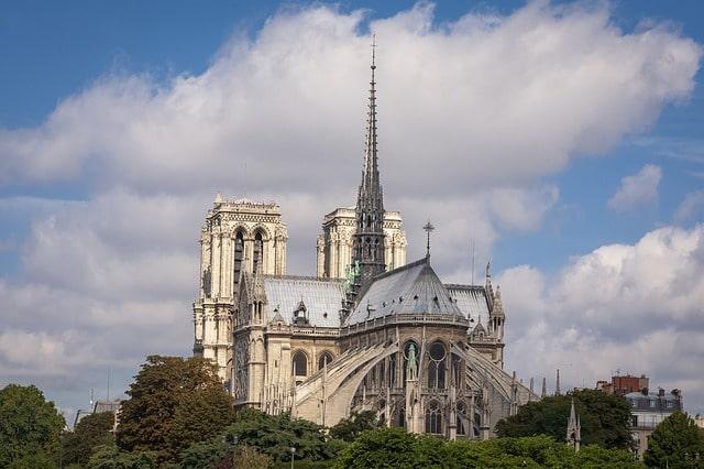 Notre Dame de Paris l'argent débloqué par Toulouse, la région et le département réaffecté vers le social ? Notre Dame de Paris l'argent débloqué par Toulouse, la région et le département réaffecté vers le social ?
