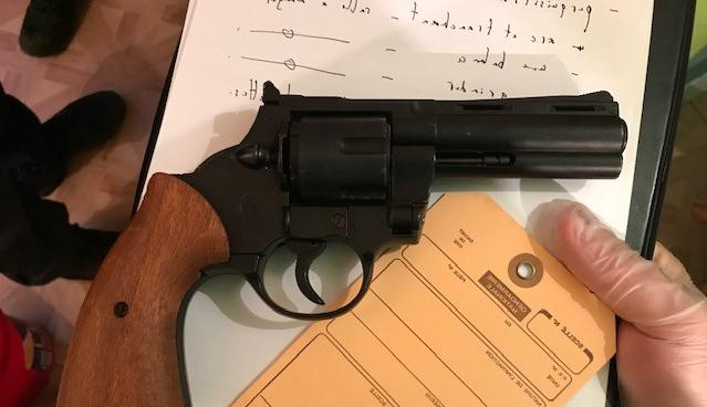Près de Tarbes, armé d'un pistolet il demande à son voisin de faire moins de bruit