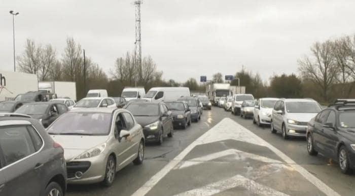 Toulouse, 8e ville la plus embouteillée de France