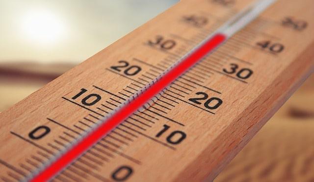 Vent et 32 lundi à Toulouse, 40 degrés annoncés jeudi