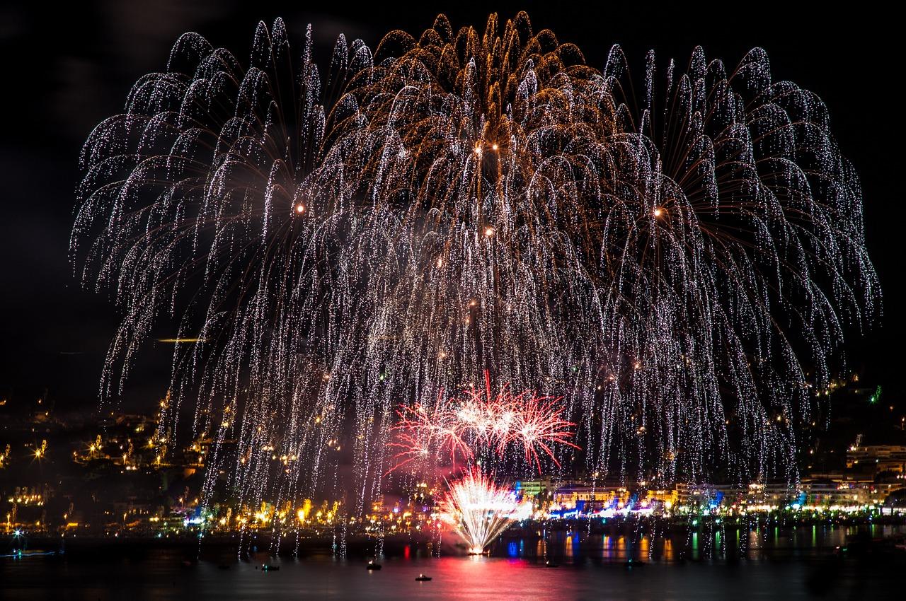 BigFlo et Oli, Gims, feu d'artifice, le programme du 14 Juillet à Toulouse