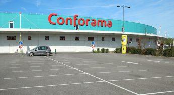 à Toulouse aussi menace sur les magasins Conforama