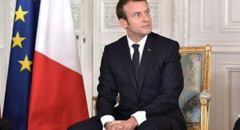 Macron ira dans les Pyrénées voir le Tour de France