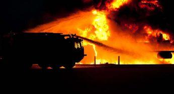 Trois incendies cette nuit à Toulouse et Balma