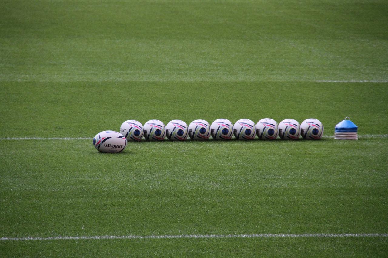 Cros écarté, 8 toulousains sélectionnés pour la coupe du monde de rugby