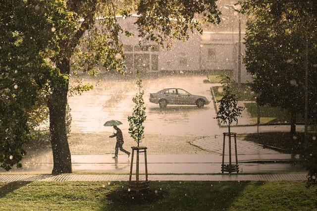 Risque d'orages, Toulouse en alerte météo vigilance jaune ce mardiRisque d'orages, Toulouse en alerte météo vigilance jaune ce mardi