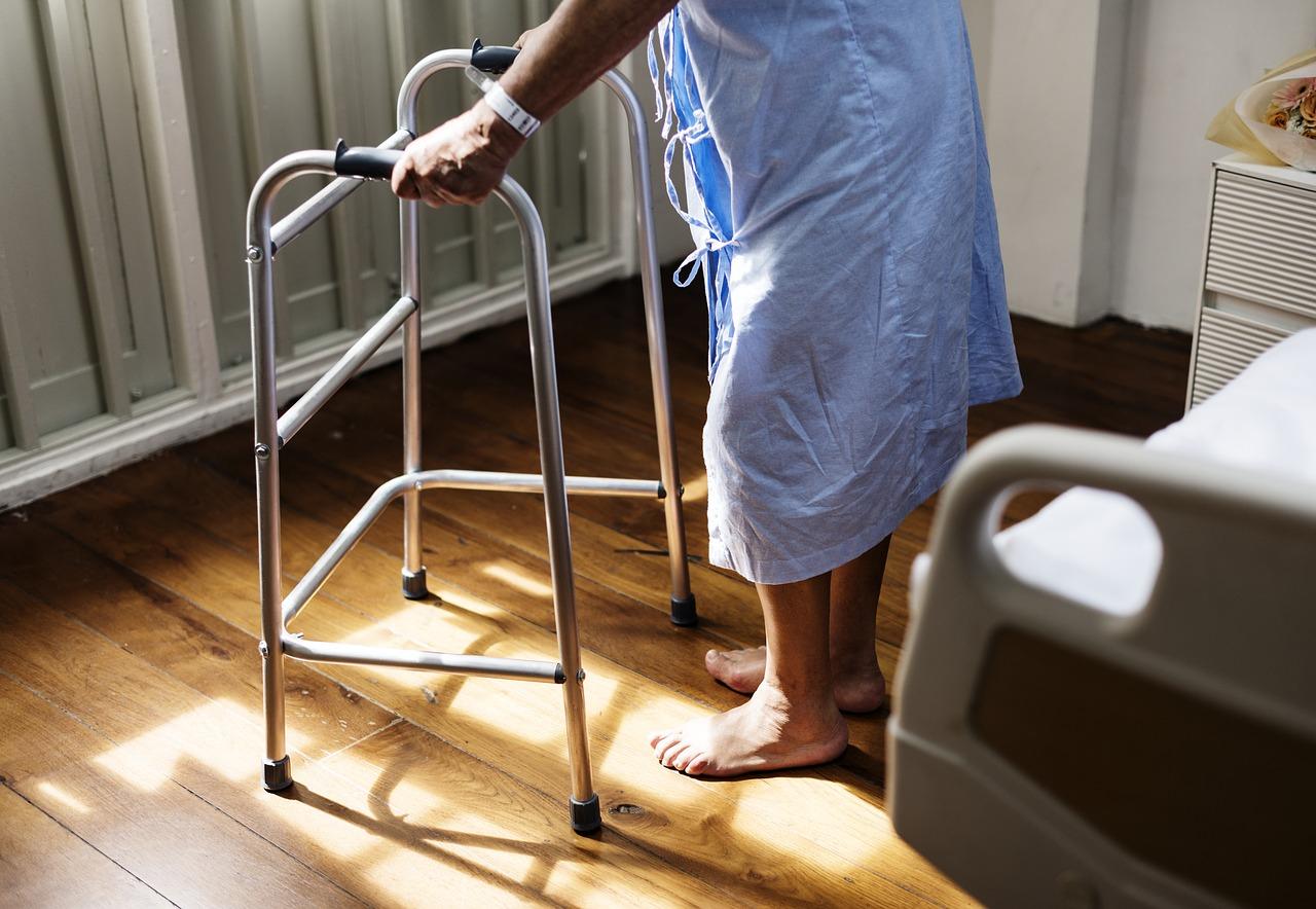 Épidémie de Gastro dans un Ehpad au sud de Toulouse, 16 personnes hospitalisées
