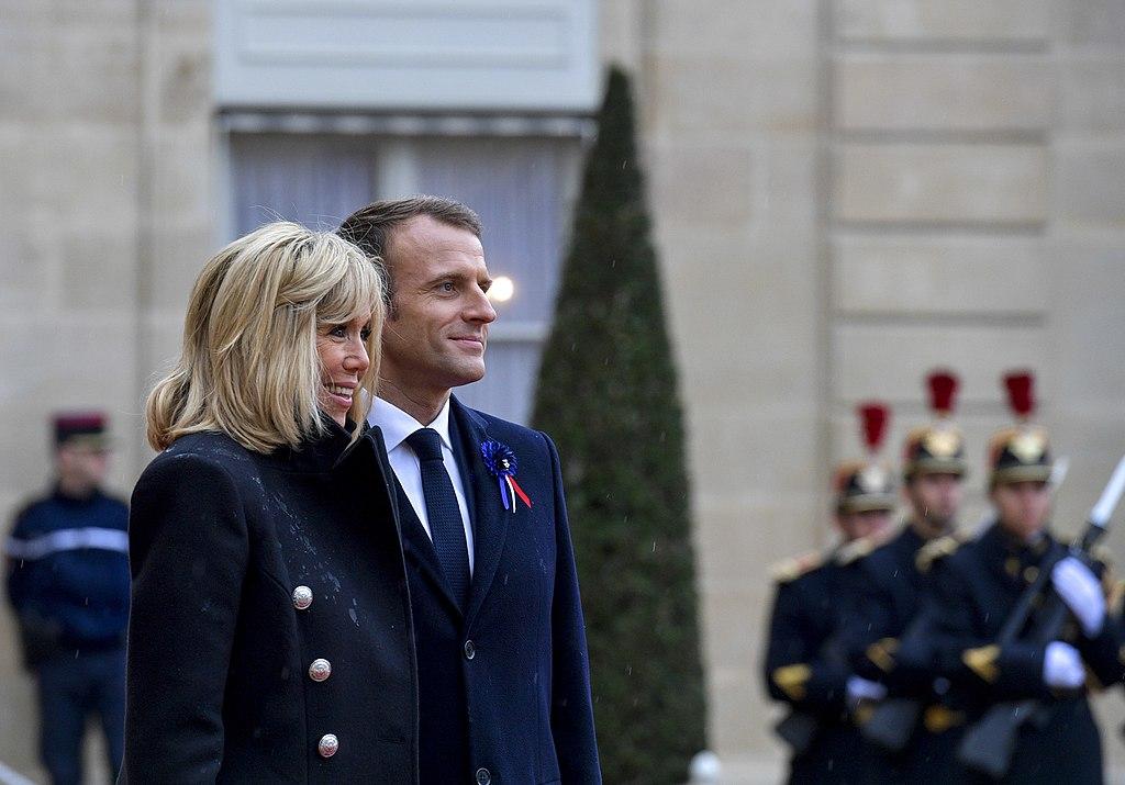 à Rodez, Macron va parler retraite à la salle des fêtes