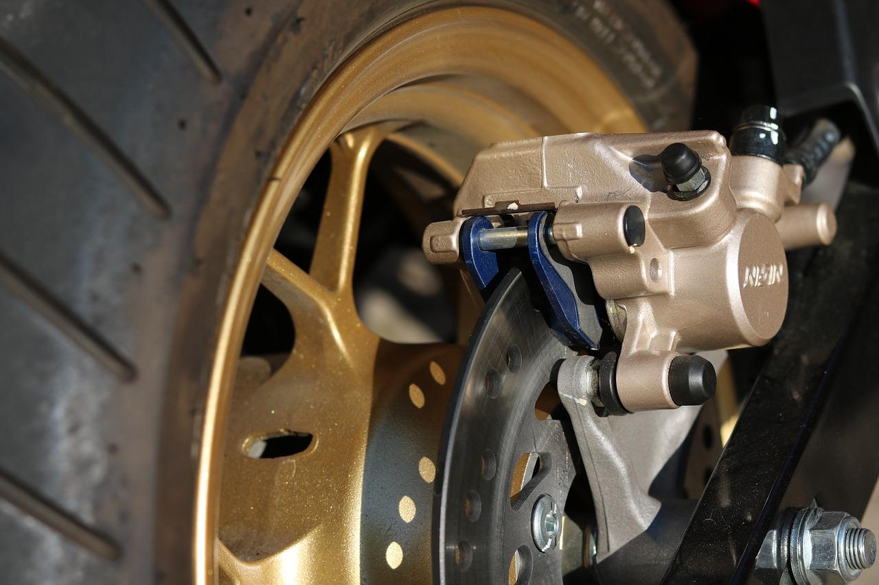Automobile, attention aux problèmes de freins