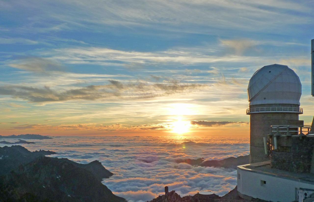 Le CNRS ouvre les portes du Pic du Midi