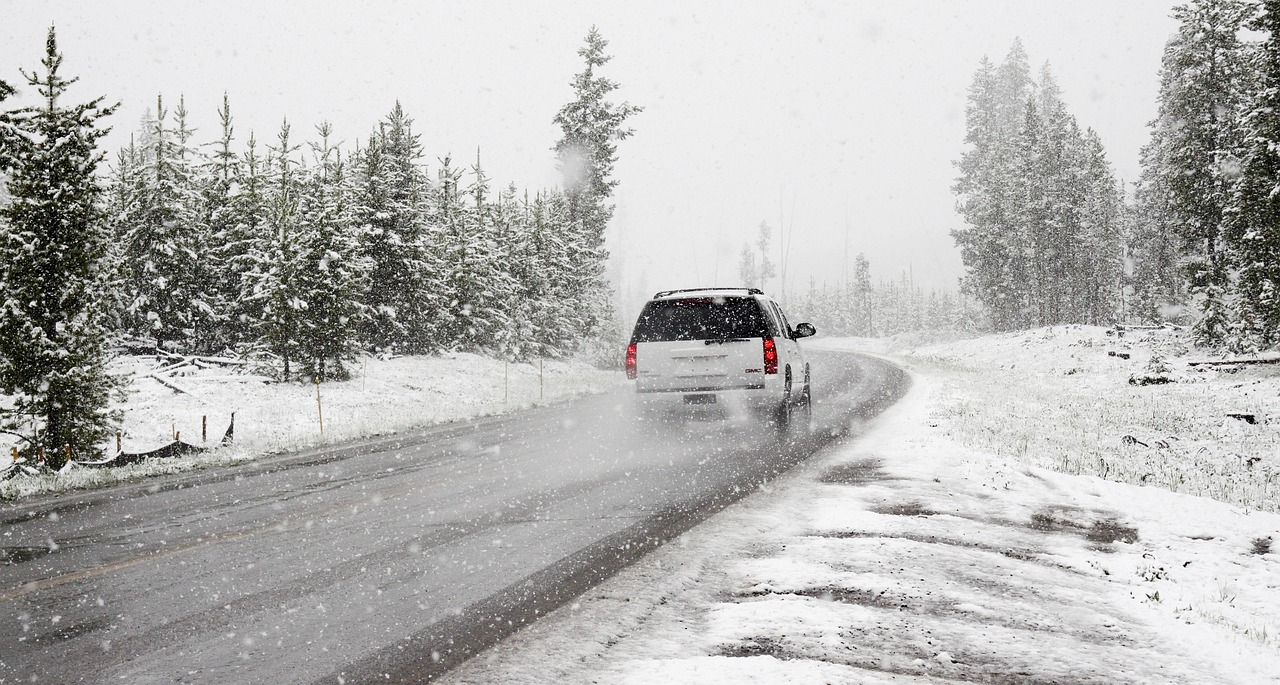 Les Pneus hiver ne seront pas obligatoires dans les Pyrénées le 1er novembre