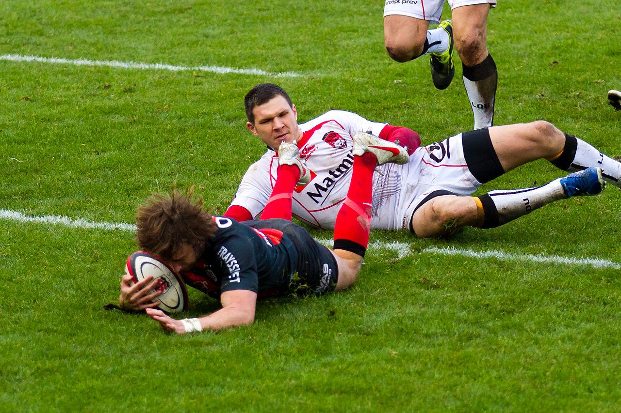 Rugby - 4 toulousains pressentis pour France Argentine
